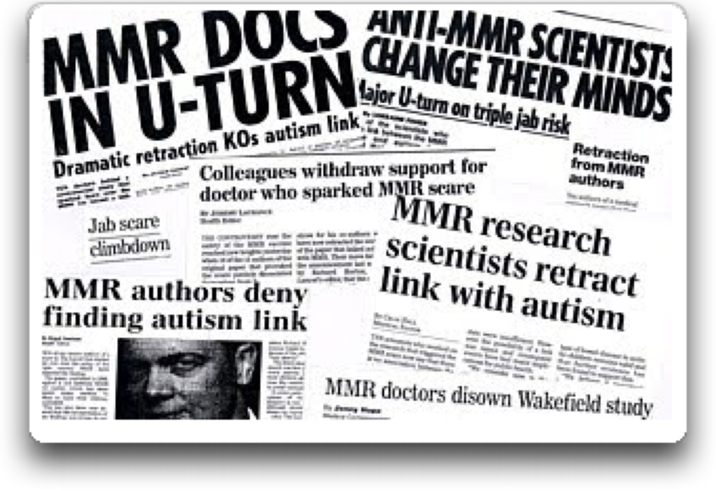 fraudulent science and risky medicine the story of andrew wakefield The world's best science and medicine on over disgraced medic andrew wakefield accused wakefield of fraud over his.