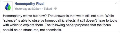Homeopathy Plus